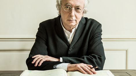 Philippe Herreweghe a 70 ans (1/5)