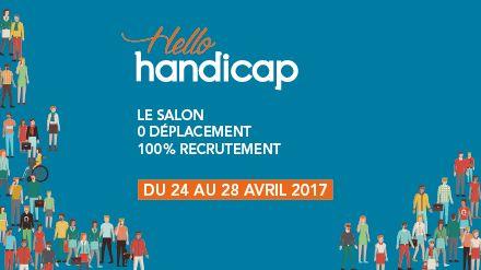 Salon Hello Handicap