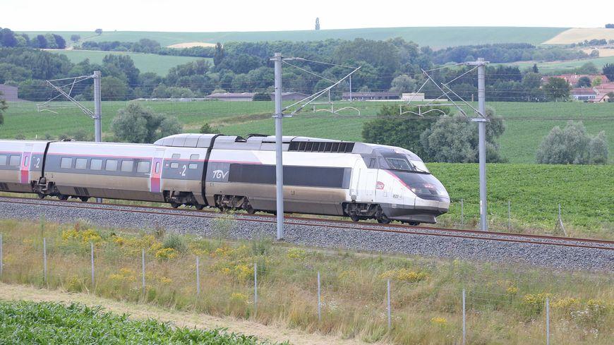Les TGV accusent plusieurs heures de retard sur la LGV Est.