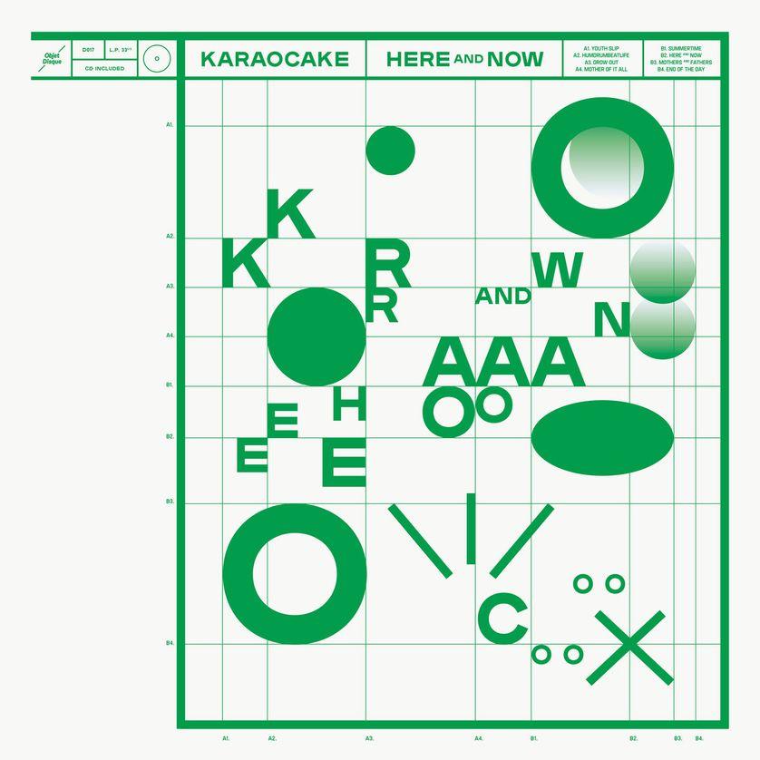 Here and Now, Karaocake