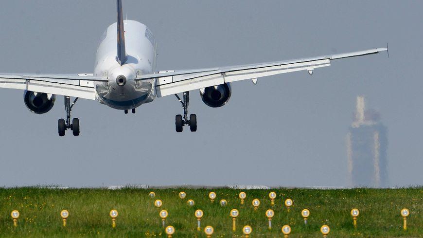 Plusieurs vols au départ n'ont pas pu être contrôlés pendant les vacances de Pâques