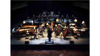 Chants des guerres que j'ai vues au Théâtre La Criée de Marseille