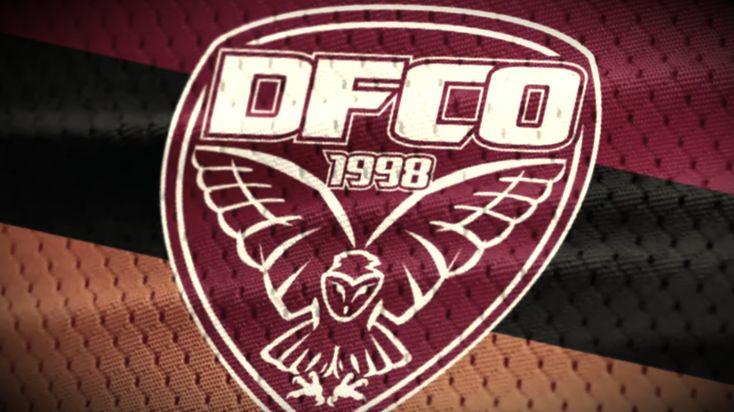 Le DFCO reçoit le Angers SCO pour le compte de la 34e journée de Ligue 1