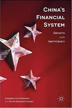 China's Financial System, growth and inefficiency