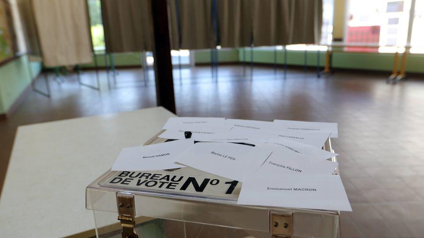 Sécurité renforcée autour des bureaux de vote