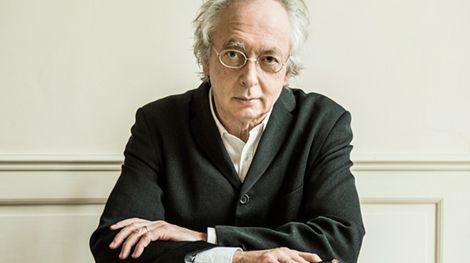 Philippe Herreweghe a 70 ans (2/5)