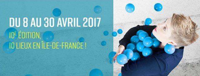 Rencontres des jonglages à la Courneuve 10e édition !