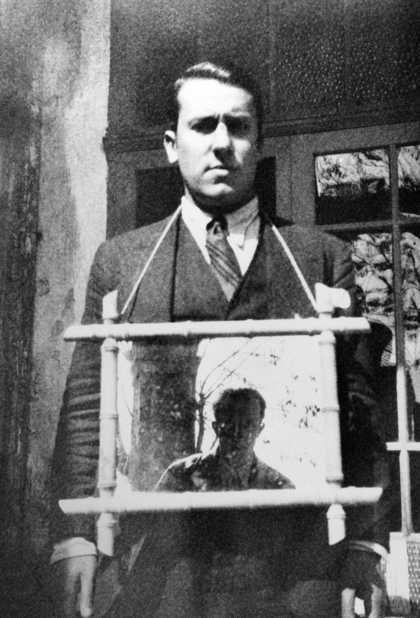 René Char en 1940