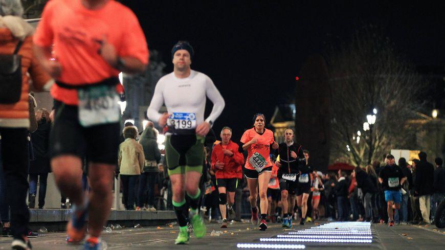 Le départ du Marathon de Bordeaux sera donné à 20 heures