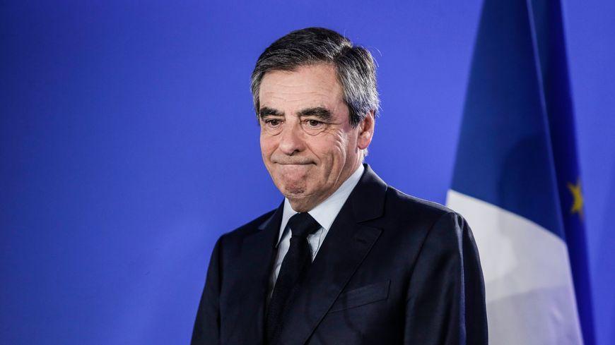 Arrivé 3e au niveau national, François Fillon arrive en tête en Mayenne
