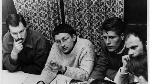 Guy Debord (2/4) : L'internationale situationniste : rendre la vie plus intense