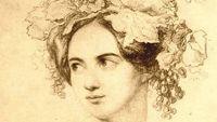 Fanny Mendelssohn à Rome en 1840 (2/5)