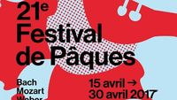 Le XXIème festival de Pâques à Deauville