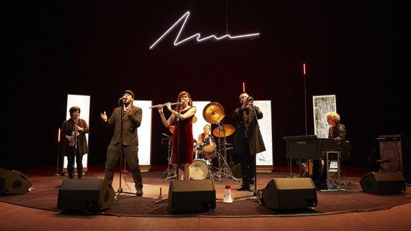 Jazz Culture : La Chose Commune d'Emmanuel Bex et David Lescot