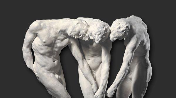 """Quelle musique voyez-vous sur les """"Trois Ombres"""" de Auguste RODIN ?"""