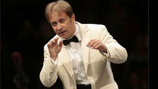 Ludovic Morlot va quitter l'Orchestre Symphonique de Seattle en 2019