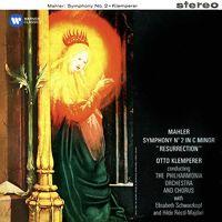Symphonie n°2 de Mahler par Klemperer
