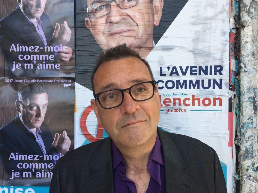 Jean-Claude Brumaud