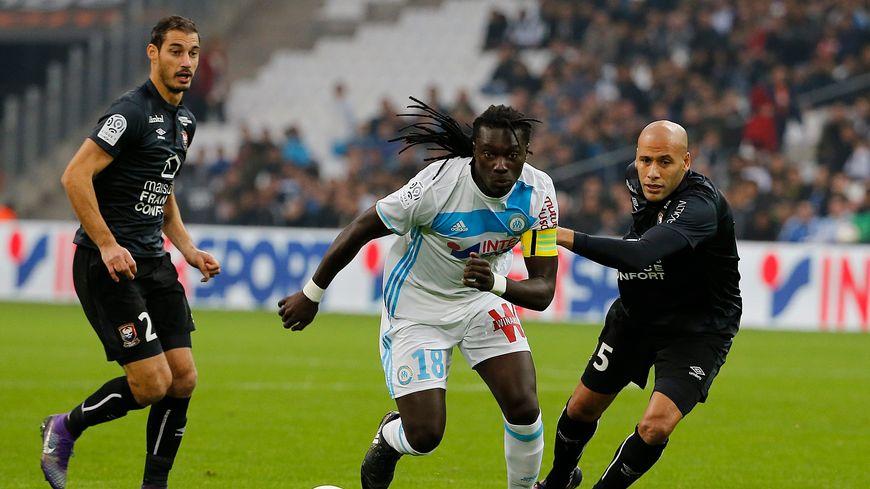 A l'aller, Seube et Yahia avaient bien muselé Gomis mais Marseille s'était imposé 1-0 en tout de fin match.