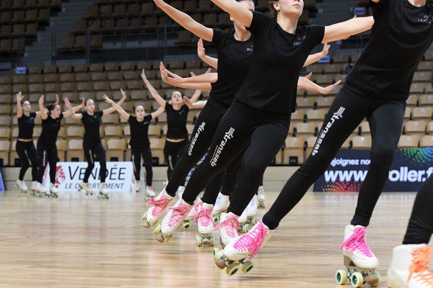 Dix nations participent aux Championnats d'Europe