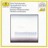 La Pathétique par Herbert von Karajan