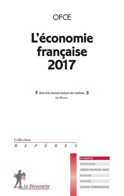 L'économie française 2017