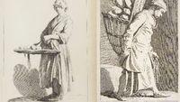 [REDIFF.] : Restituer les voix et les cris de Paris au XVIIIe siècle, par Arlette Farge