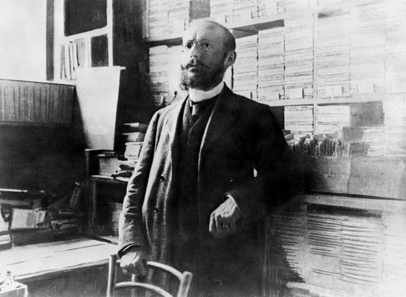 Charles Péguy (1873-1914)