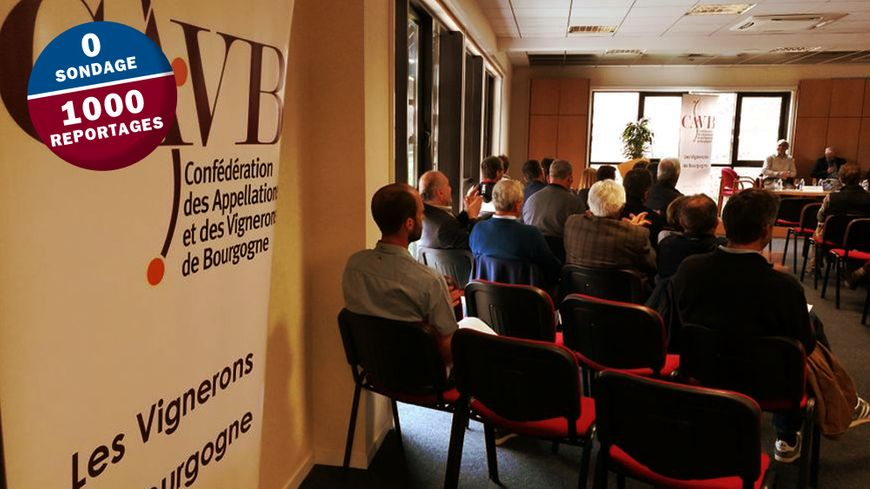 Une assemblée générale très politique pour le CAVB à Beaune ce vendredi 14 avril 2017