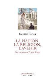 François Hartog : La nation, la religion, l'avenir