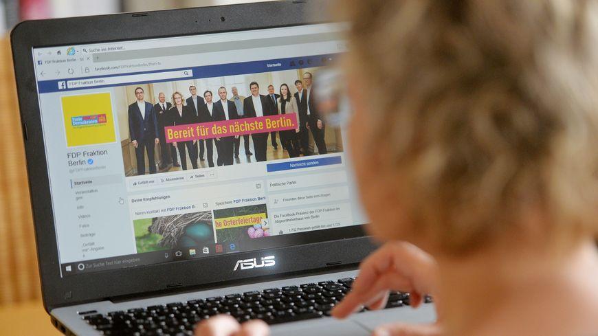 En France, il est interdit de diffuser des résultats, même partiels, avant 20 heures (Photo d'illustration)