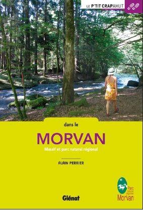 Dans le Morvan, chez Glénat