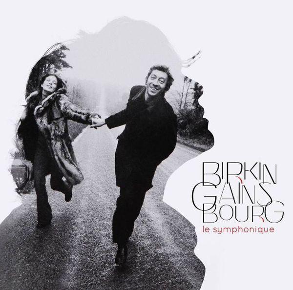 """""""Le symphonique"""" nouvel album de Jane Birkin"""