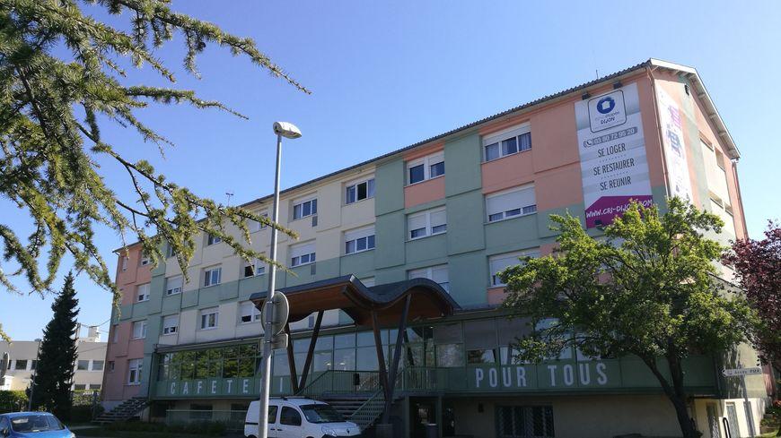 Le CRI, le Centre de Rencontres Internationales de Dijon est situé 2 Avenue de Dallas à Dijon