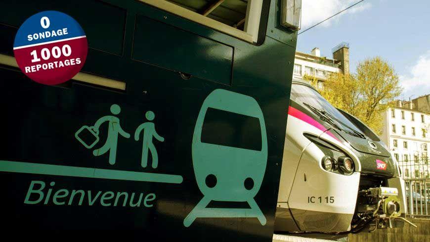 La réouverture de la ligne entre Bordeaux et Montluçon (via Guéret) est annoncée avant la fin 2018.