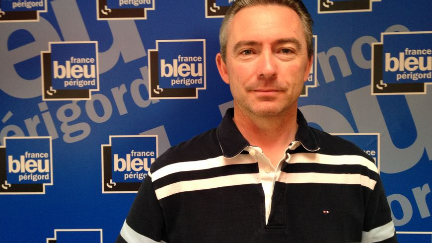 Pascal Billat, l'ancien secrétaire départemental de Nicolas Dupont-Aignant, candidat à la présidentielle