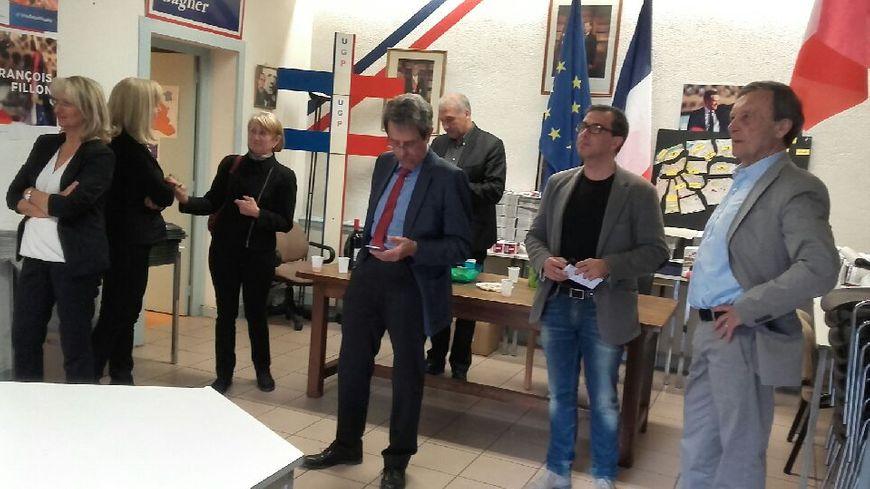 Déception à la permanence LR à Avignon