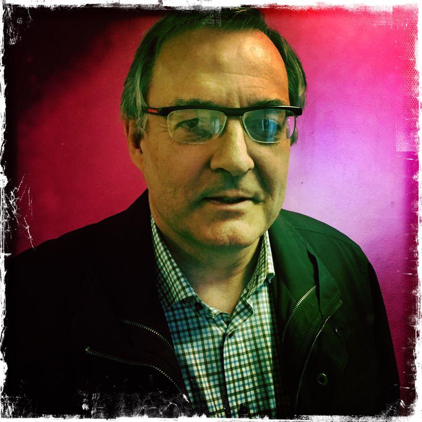 François Héran, sociologue et démographe