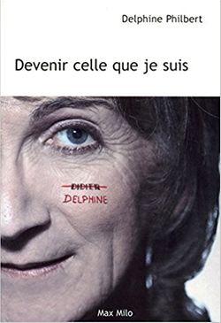 Livre de Delphine Philbert