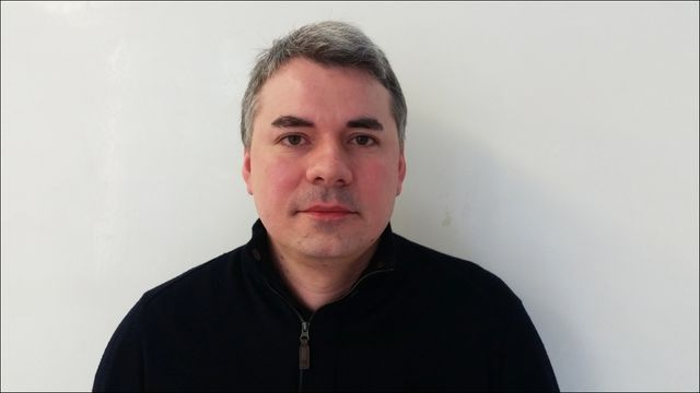 Michaël Moreau, journaliste