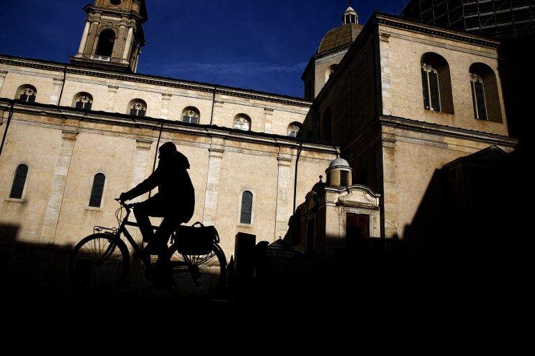 La ville de Turin en Italie, au coeur du roman d'Amara Lakhous