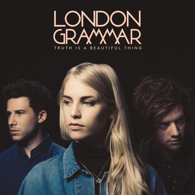 London Grammar album Truth is a beautiful thing