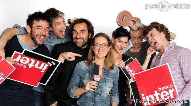 Guillaume Meurice, Alexis Vizorek et Charline Vanhoenacker nient  les accusations de censure