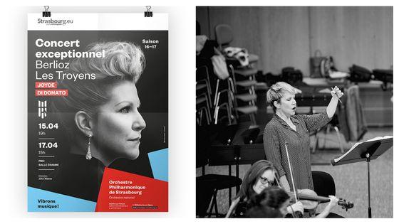 Une distribution magnifique et menée par la première Didon de Joyce DiDonato, pour Les Troyens de Berlioz - à Strasbourg, et bientôt au disque...