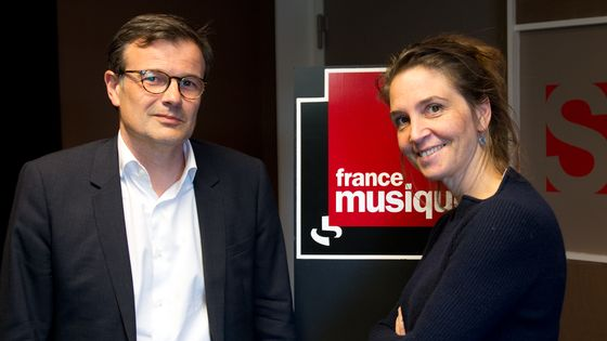 Olivier Mantéi et Elsa Boublil