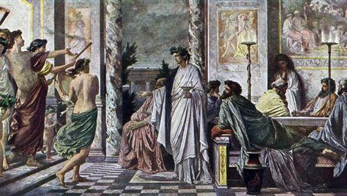 Épisode 1 : Platon : Au banquet d'Eros