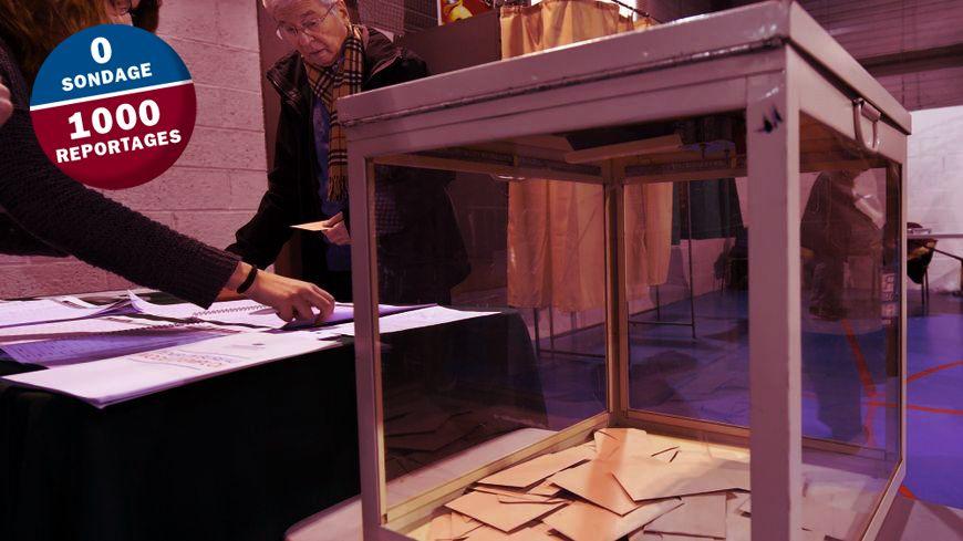 Les bureaux de vote seront davantage sécurisés pour les deux tours de l'élection présidentielle