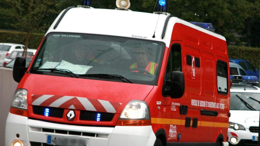 Une personne a été gravement brûlée samedi soir dans son appartement de St-Pierre-des-Corps (illustration).