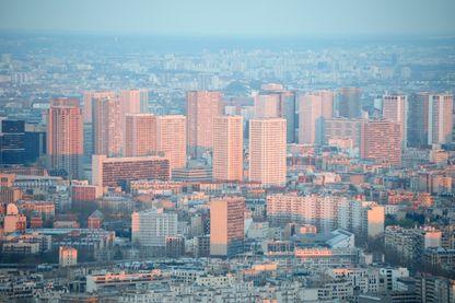 Pour la plupart des candidats, la politique ne la ville ne doit plus se limiter à un gigantesque plan de rénovation urbaine