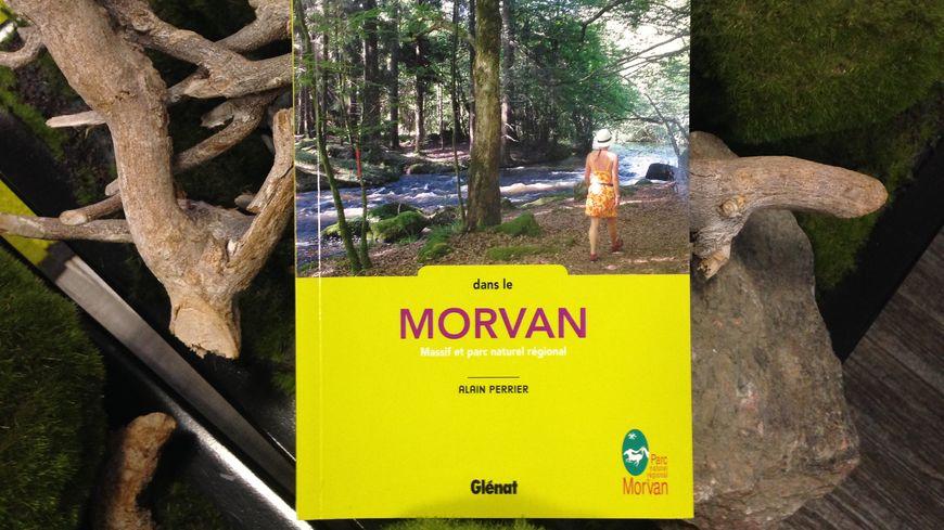 """""""Dans le Morvan"""" aux Editions Glénat"""